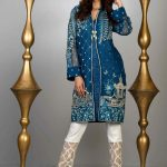 Wardha Saleem Eid Dresses collection 2016 Photos