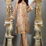 Wardha Saleem Eid Dresses collection 2016 Images