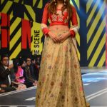 2016 Waseem Noor Dresses Collection Images