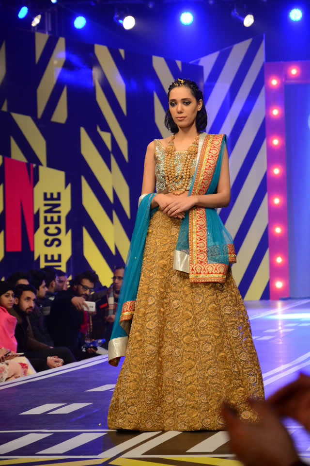 Waseem Noor Dresses Collection Picture Gallery