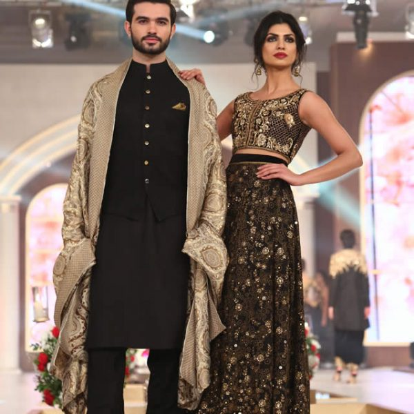 Zaheer Abbas Dresses at TBCW 2015