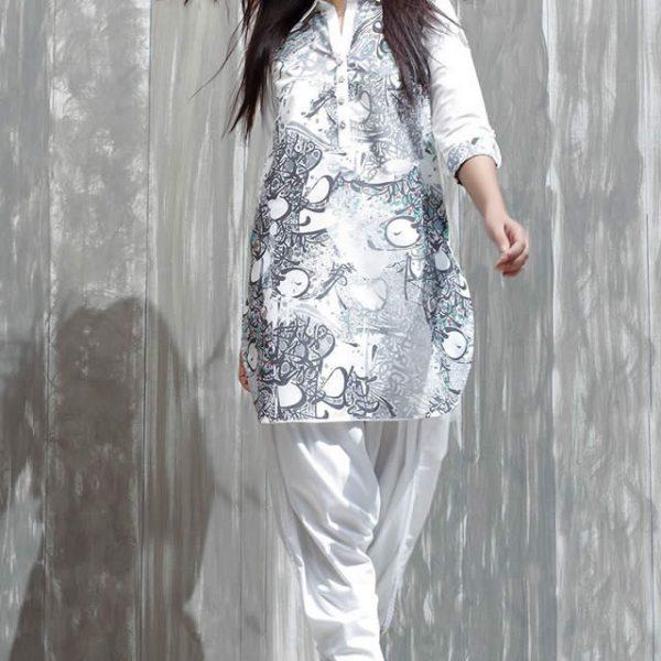 Zainab Chottani Summer Azadi Dresses Collection 2016