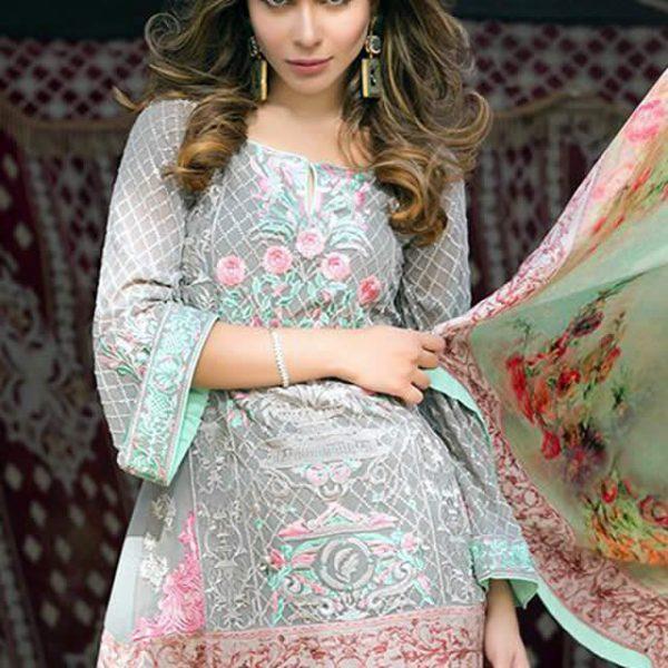 LSM Zainab Chottani Eid Collection 2016