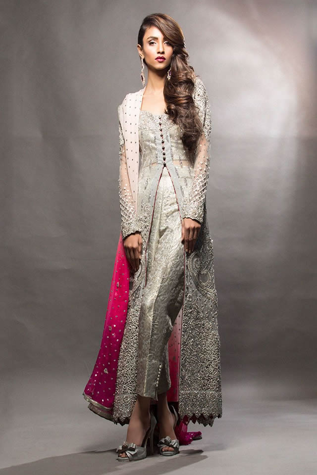180ebb644 Zainab Chottani formal dresses Collection 2016