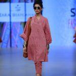 Zara Shahjahan Collection PFDC Sunsilk Fashion Week 2016 Pics