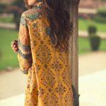 Zara Shahjahan Winter collection 2016