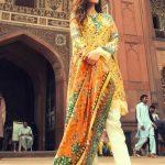 Zara Shahjahan Winter collection 2016 Pics