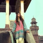 Zara Shahjahan Winter collection 2016 Pictures