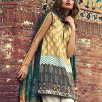 Zara Shahjahan Winter Dresses collection 2016