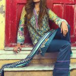 Zara Shahjahan Winter Dresses collection 2016 Pictures