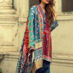 Zara Shahjahan Winter Dresses collection 2016 Photos
