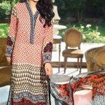 Deepak Perwani Zeniya Lawn 2015 Collection