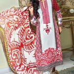 Deepak Perwani Summer Lawn Dresses Collection 2015