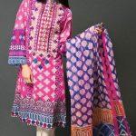 2015 Zeniya Lawn 2015 Deepak Perwani Collection Gallery