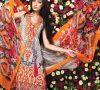 2015 Zeniya Lawn 2015 Deepak Perwani Dresses Photos