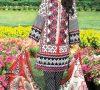 Fashion Designer Deepak Perwani Zeniya Lawn 2015 Collection