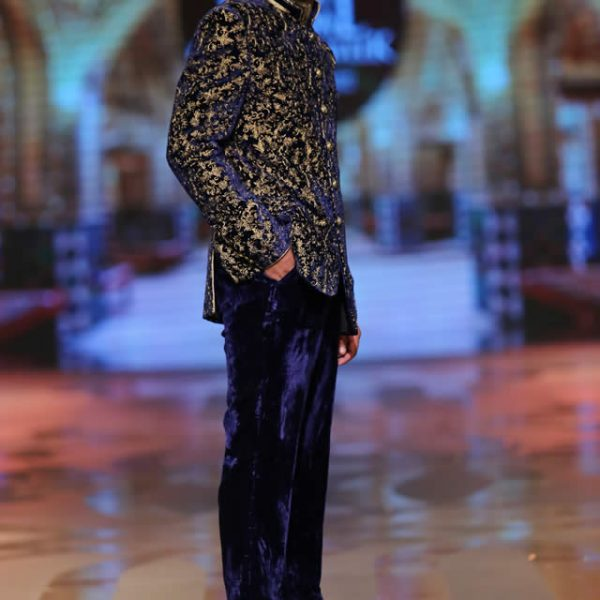 Ziggi Menswear Collection at Bridal Couture Week 2016