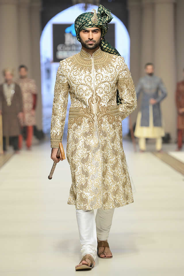 Ziggi Menswear TBCW 2014 Bridal Collection