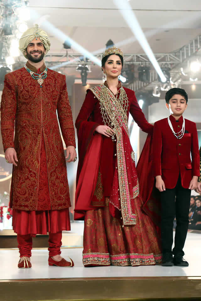 2015 TBCW Ziggi Menswear Bridal Collection Pictures