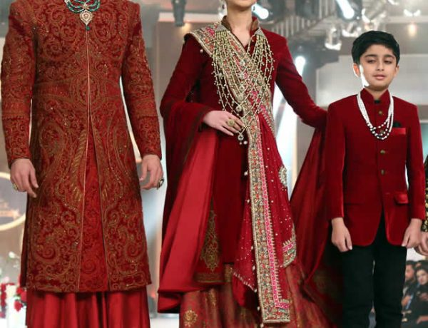 Ziggi Menswear Latest Collection at TBCW 2015