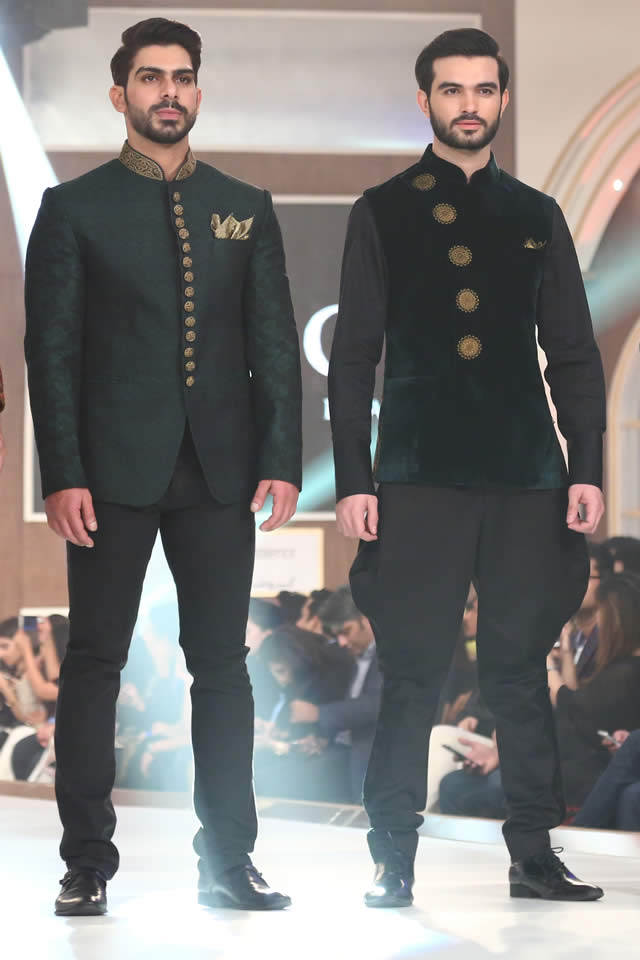 2015 TBCW Ziggi Menswear Latest Collection Images