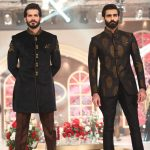 Ziggi Menswear Dresses Bridal Couture Week 2015 Images
