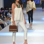 Zonia Anwaar PFDC Sunsilk Fashion Week collection 2015 Pictures