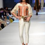 Fashion Designer Zonia Anwaar Collection