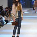 Zonia Anwaar PFDC Sunsilk Fashion Week Collection 2015