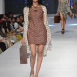 Zonia Anwaar PFDC Sunsilk Fashion Week collection 2015 Photo gallery