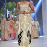 Fashion Designer Ali Xeeshan Dresses Loreal Paris Bridal Week 2016 Photo Gallery
