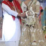 2016 Loreal Paris Bridal Week Ali Xeeshan Latest Collection Images