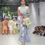 Designer Ali Xeeshan Dresses Loreal Paris Bridal Week 2016 Images