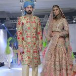 Fashion Designer Ali Xeeshan Dresses Collection 2016 Picture Gallery