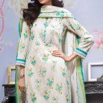 Alkaram Mid Summer Dresses collection 2016 Photos