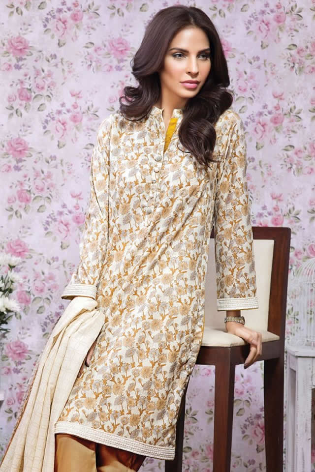 Alkaram Mid Summer collection 2016 Images