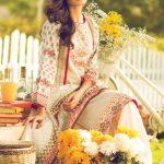 Alkaram Mid Summer Dresses collection 2016 Pics