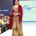 2016 Shaan e Pakistan Asifa and Nabeel Dresses Collection Photos
