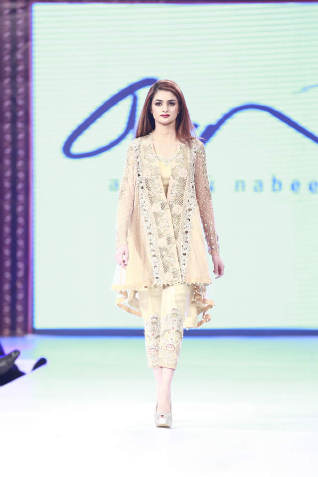 Asifa and Nabeel Dresses Collection Picture Gallery