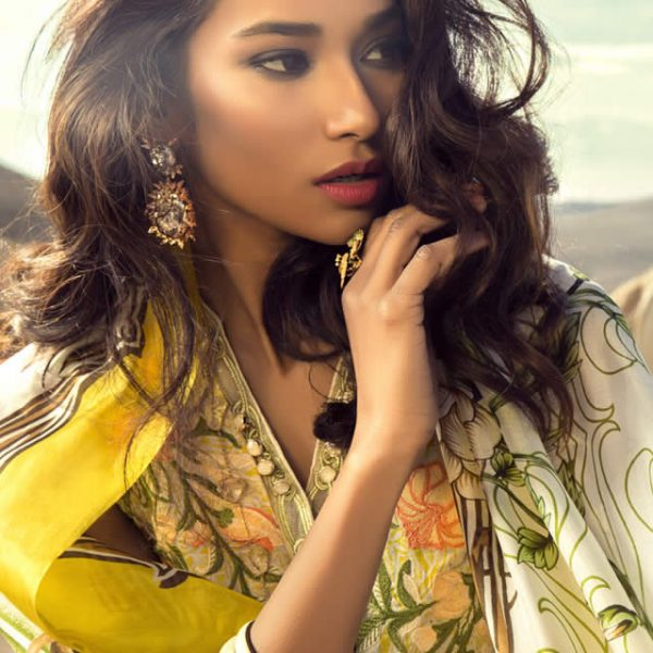 Elan Summer Lawn Collection 2016