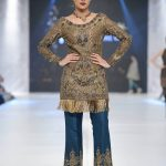 Farah Fatima Dresses Collection 2016 Photo Gallery
