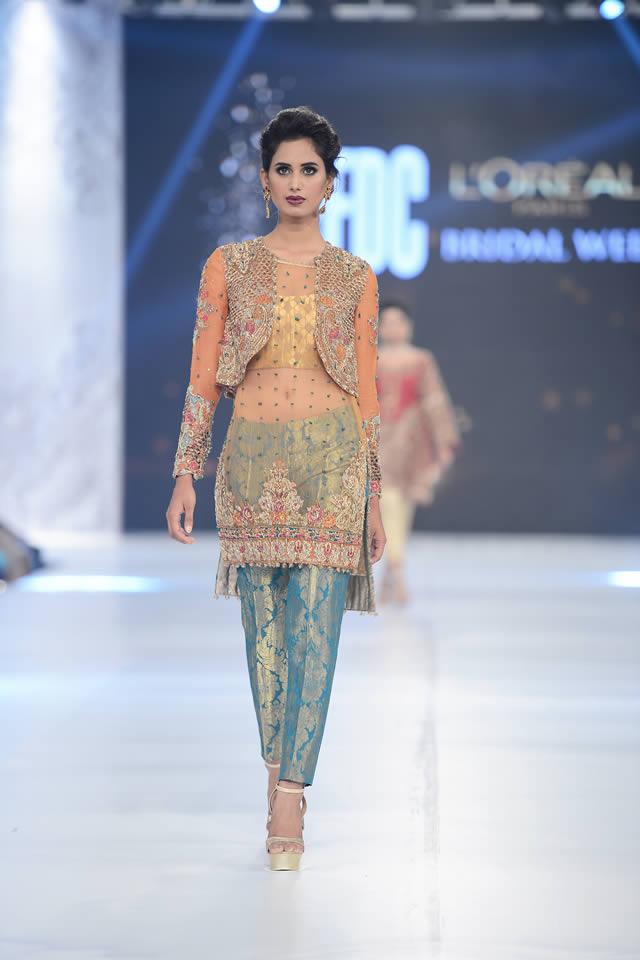 2016 PLBW Farah Fatima Dresses Gallery