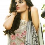 Firdous Summer Lawn Dresses collection 2016 Photos