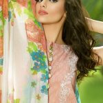 Firdous Summer Lawn Dresses collection 2016 Gallery