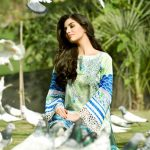 Firdous Summer Lawn collection 2016 Pics