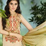 Firdous Summer Lawn collection 2016 Photos