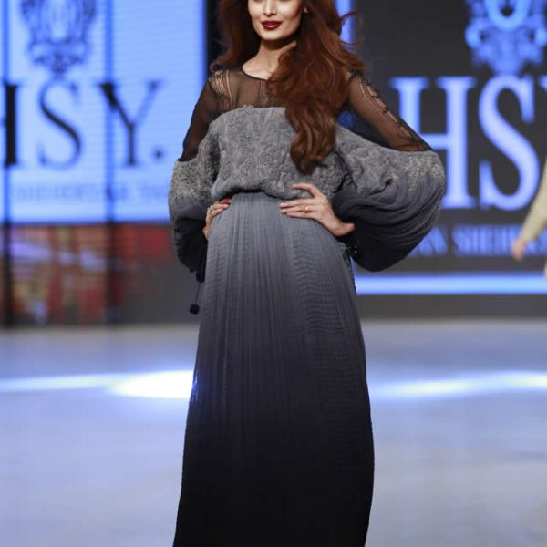 HSY Limited Collection at PSFW 2016