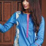 khaadi Summer Lawn Dresses collection 2016 Gallery