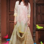 2016 khaadi Summer Lawn collection