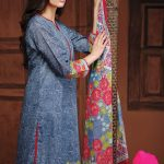 2016 khaadi Summer Lawn collection Gallery